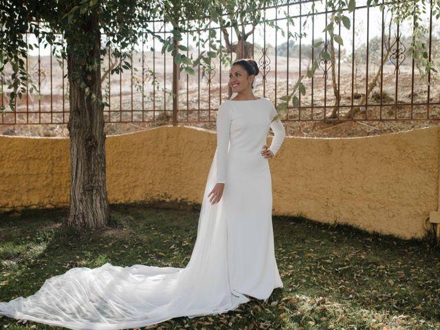 La boda de Pablo y Soraya en Tarancon, Cuenca 146