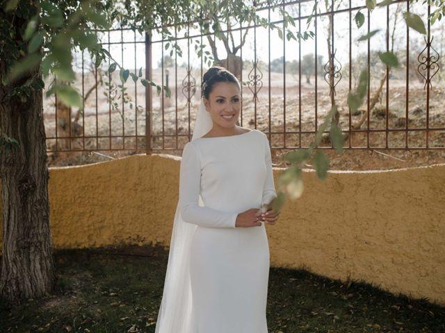 La boda de Pablo y Soraya en Tarancon, Cuenca 147