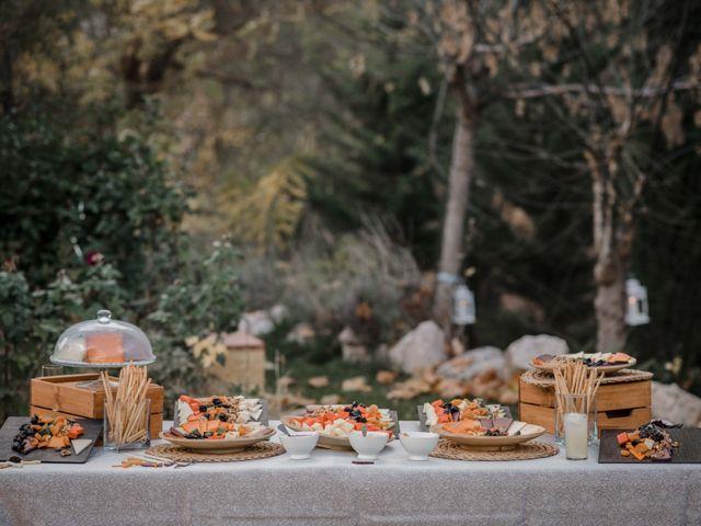 La boda de Pablo y Soraya en Tarancon, Cuenca 150