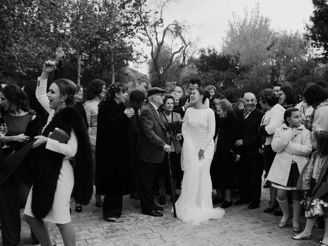 La boda de Pablo y Soraya en Tarancon, Cuenca 165
