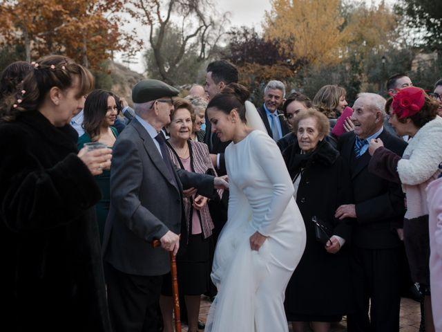La boda de Pablo y Soraya en Tarancon, Cuenca 166