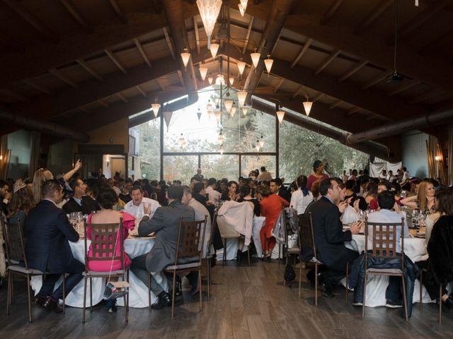 La boda de Pablo y Soraya en Tarancon, Cuenca 180