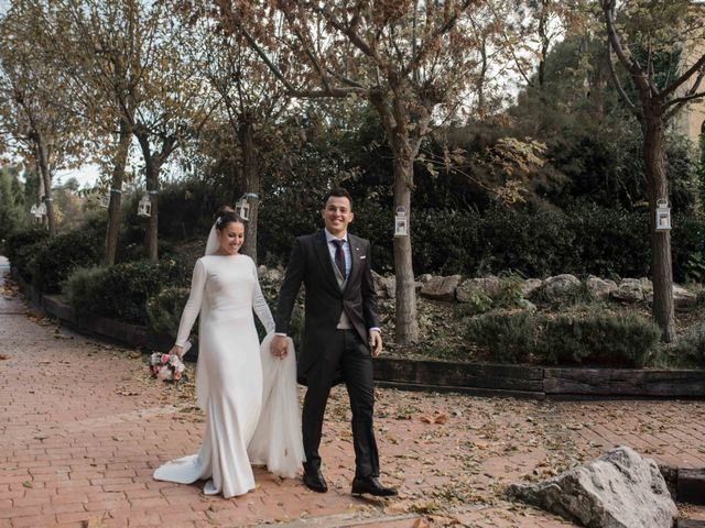 La boda de Pablo y Soraya en Tarancon, Cuenca 182