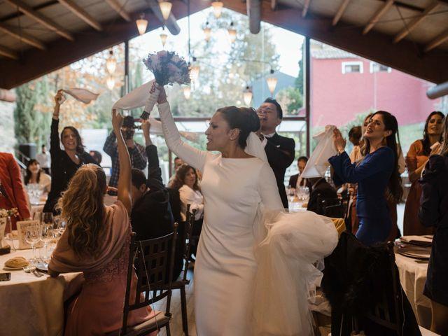 La boda de Pablo y Soraya en Tarancon, Cuenca 186