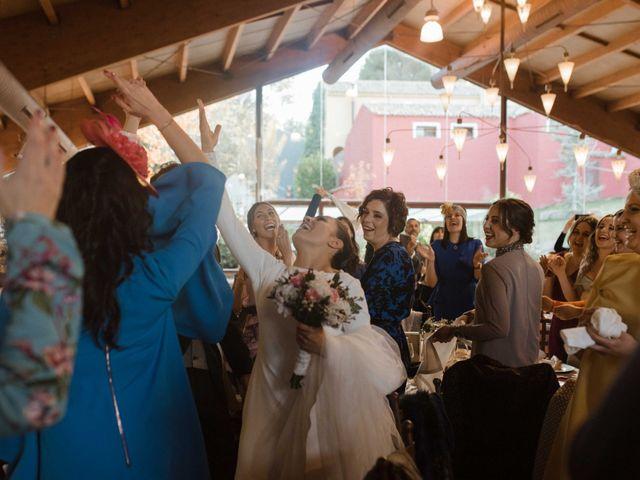 La boda de Pablo y Soraya en Tarancon, Cuenca 188