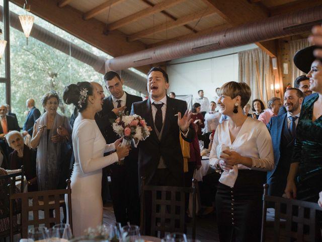 La boda de Pablo y Soraya en Tarancon, Cuenca 190