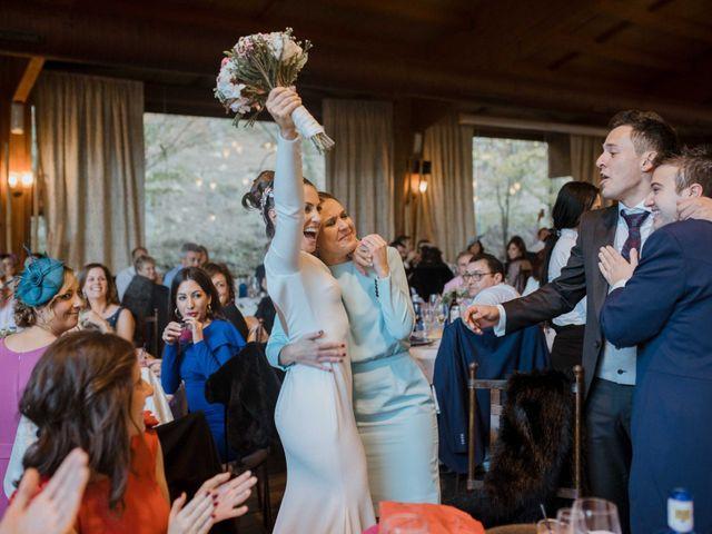 La boda de Pablo y Soraya en Tarancon, Cuenca 195