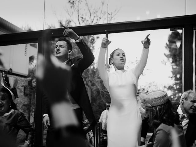 La boda de Pablo y Soraya en Tarancon, Cuenca 197