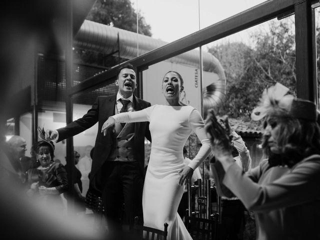 La boda de Pablo y Soraya en Tarancon, Cuenca 198