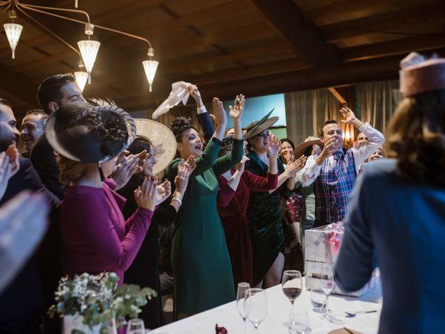 La boda de Pablo y Soraya en Tarancon, Cuenca 199