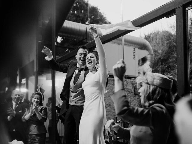 La boda de Pablo y Soraya en Tarancon, Cuenca 200