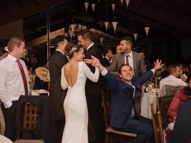 La boda de Pablo y Soraya en Tarancon, Cuenca 216