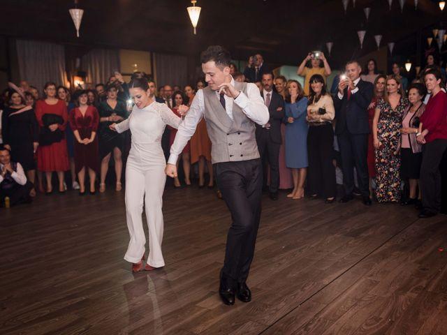 La boda de Pablo y Soraya en Tarancon, Cuenca 222