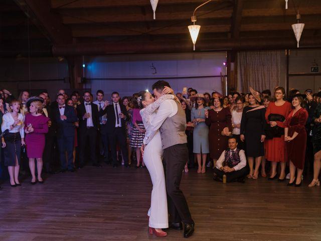 La boda de Pablo y Soraya en Tarancon, Cuenca 223