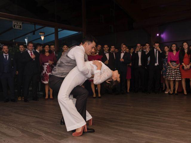 La boda de Pablo y Soraya en Tarancon, Cuenca 224