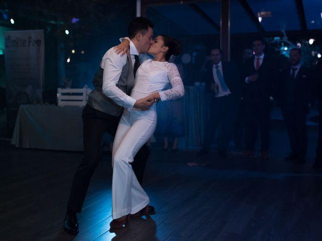 La boda de Pablo y Soraya en Tarancon, Cuenca 225