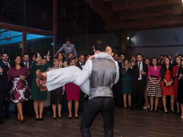 La boda de Pablo y Soraya en Tarancon, Cuenca 226