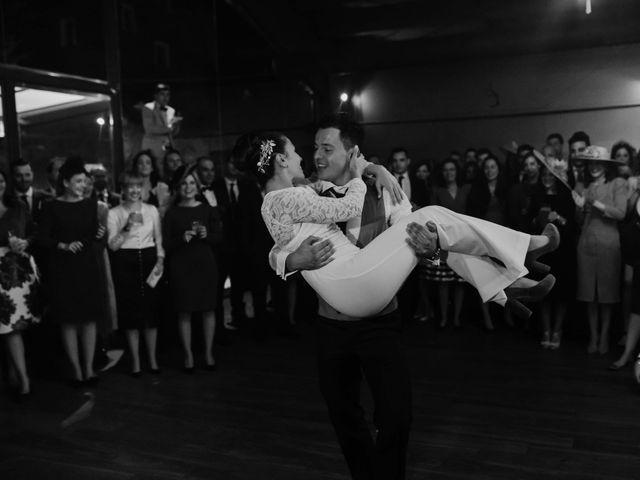La boda de Pablo y Soraya en Tarancon, Cuenca 227