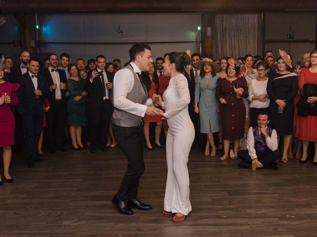 La boda de Pablo y Soraya en Tarancon, Cuenca 228