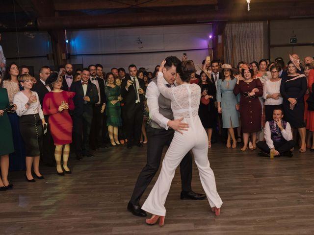 La boda de Pablo y Soraya en Tarancon, Cuenca 230