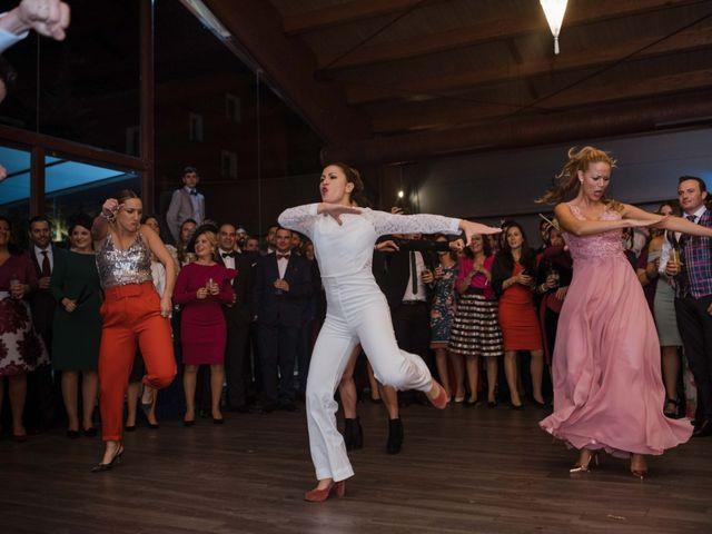La boda de Pablo y Soraya en Tarancon, Cuenca 232