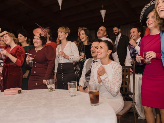 La boda de Pablo y Soraya en Tarancon, Cuenca 244