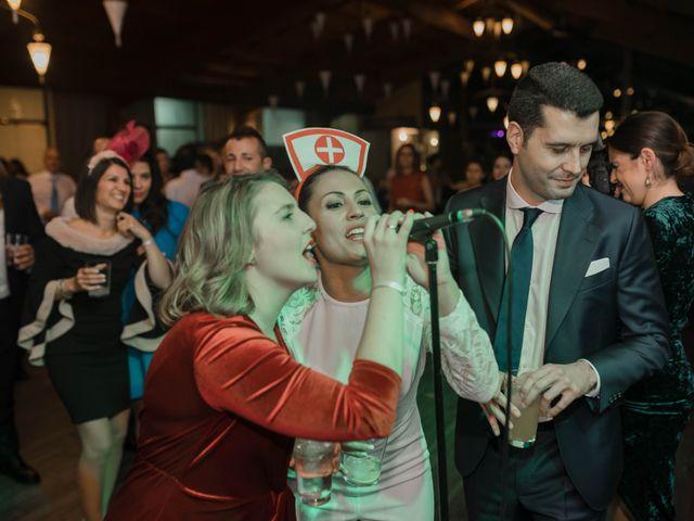 La boda de Pablo y Soraya en Tarancon, Cuenca 248