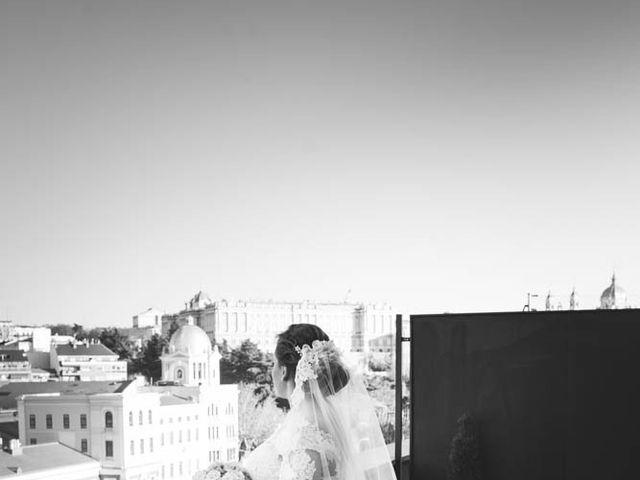 La boda de Hugo y Aída en Madrid, Madrid 8