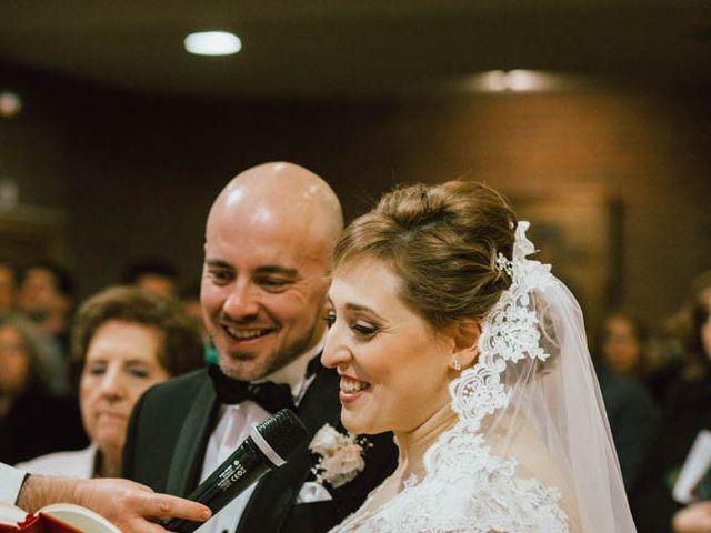 La boda de Hugo y Aída en Madrid, Madrid 15