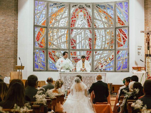 La boda de Hugo y Aída en Madrid, Madrid 18