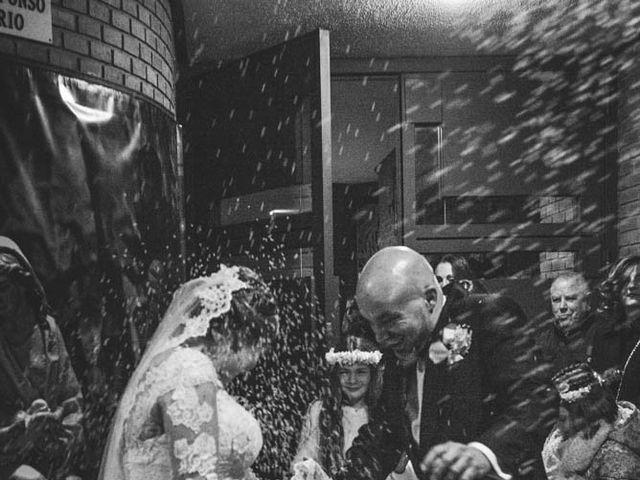 La boda de Hugo y Aída en Madrid, Madrid 21