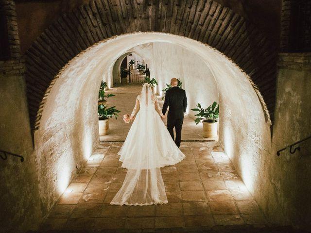 La boda de Hugo y Aída en Madrid, Madrid 29