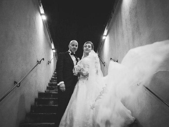 La boda de Hugo y Aída en Madrid, Madrid 32