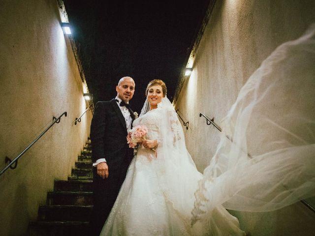 La boda de Hugo y Aída en Madrid, Madrid 36