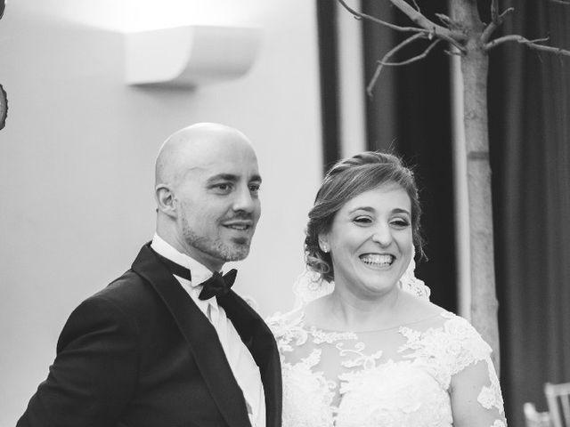 La boda de Hugo y Aída en Madrid, Madrid 47