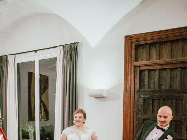 La boda de Hugo y Aída en Madrid, Madrid 50