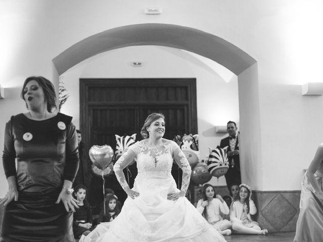 La boda de Hugo y Aída en Madrid, Madrid 70
