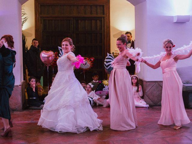 La boda de Hugo y Aída en Madrid, Madrid 72