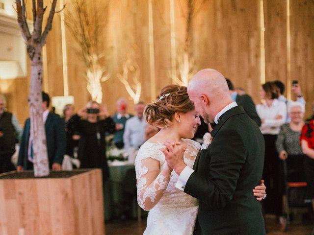 La boda de Hugo y Aída en Madrid, Madrid 74