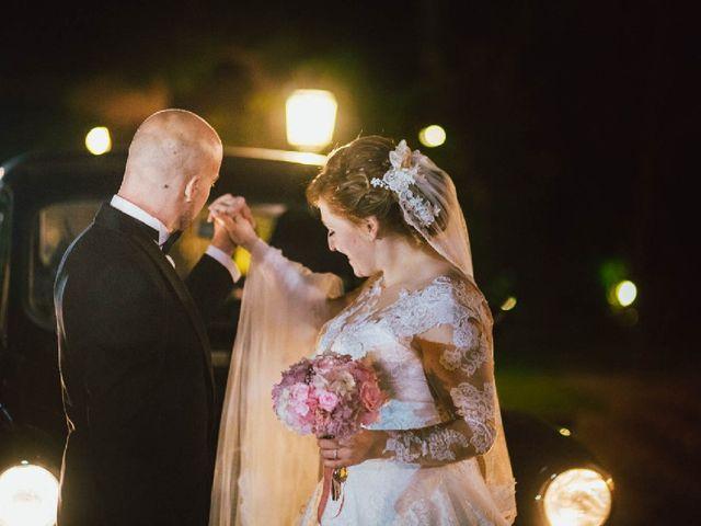 La boda de Hugo y Aída en Madrid, Madrid 86