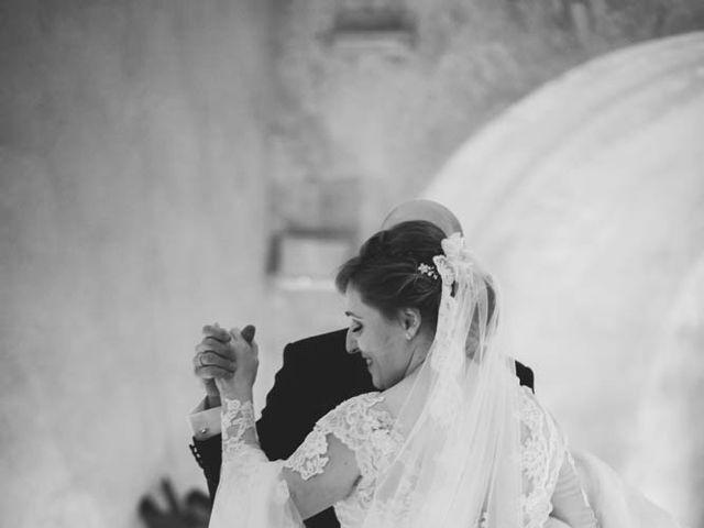 La boda de Hugo y Aída en Madrid, Madrid 98