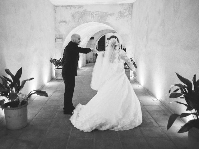La boda de Hugo y Aída en Madrid, Madrid 99