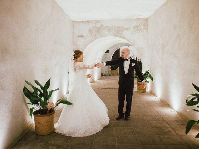 La boda de Hugo y Aída en Madrid, Madrid 100