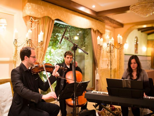 La boda de Toni  y Isa en Elx/elche, Alicante 7