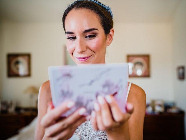 La boda de José Antonio y Nuria en Sotogrande, Cádiz 5