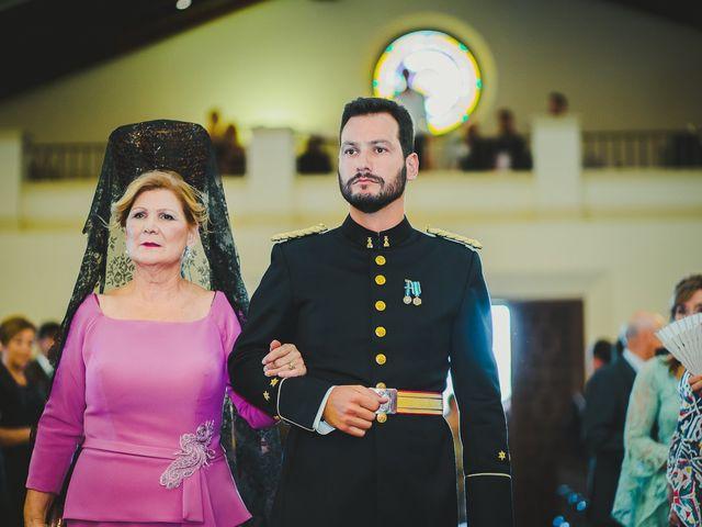 La boda de José Antonio y Nuria en Sotogrande, Cádiz 20