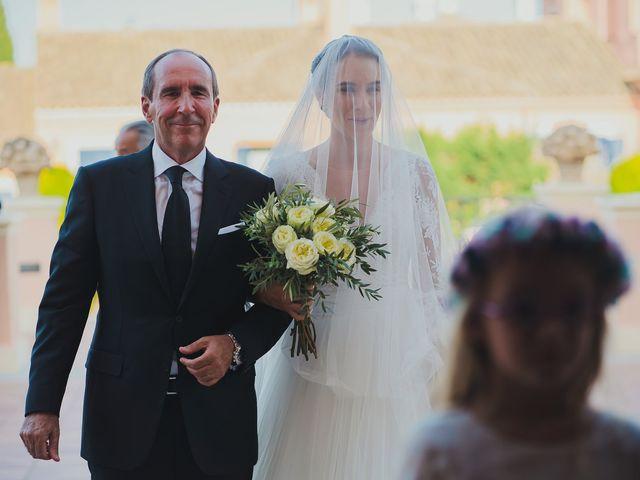 La boda de José Antonio y Nuria en Sotogrande, Cádiz 27