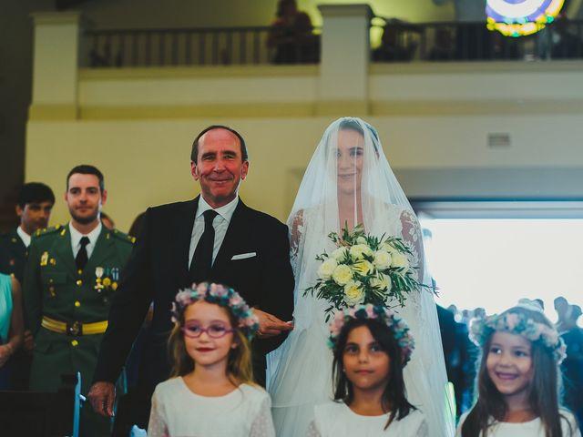 La boda de José Antonio y Nuria en Sotogrande, Cádiz 28