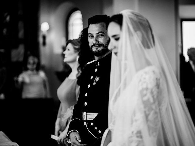 La boda de José Antonio y Nuria en Sotogrande, Cádiz 29