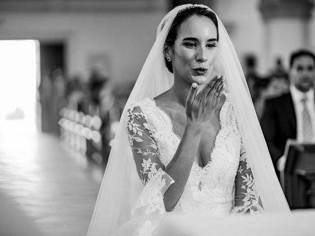 La boda de José Antonio y Nuria en Sotogrande, Cádiz 30